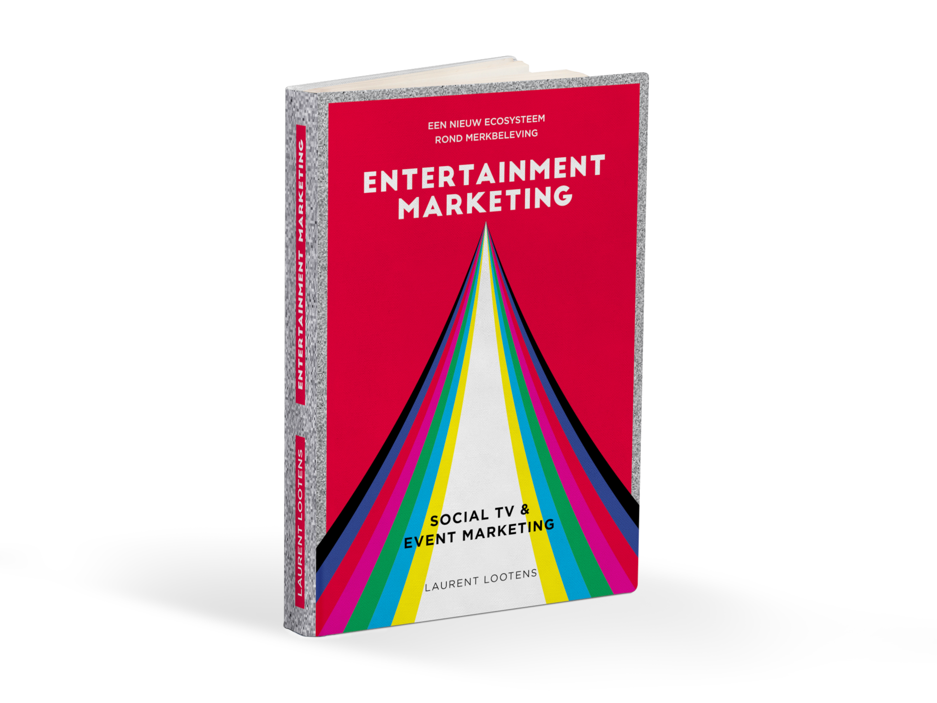 Book: Entertainment Marketing by Laurent Lootens